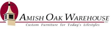 Amish Oak Warehouse Logo