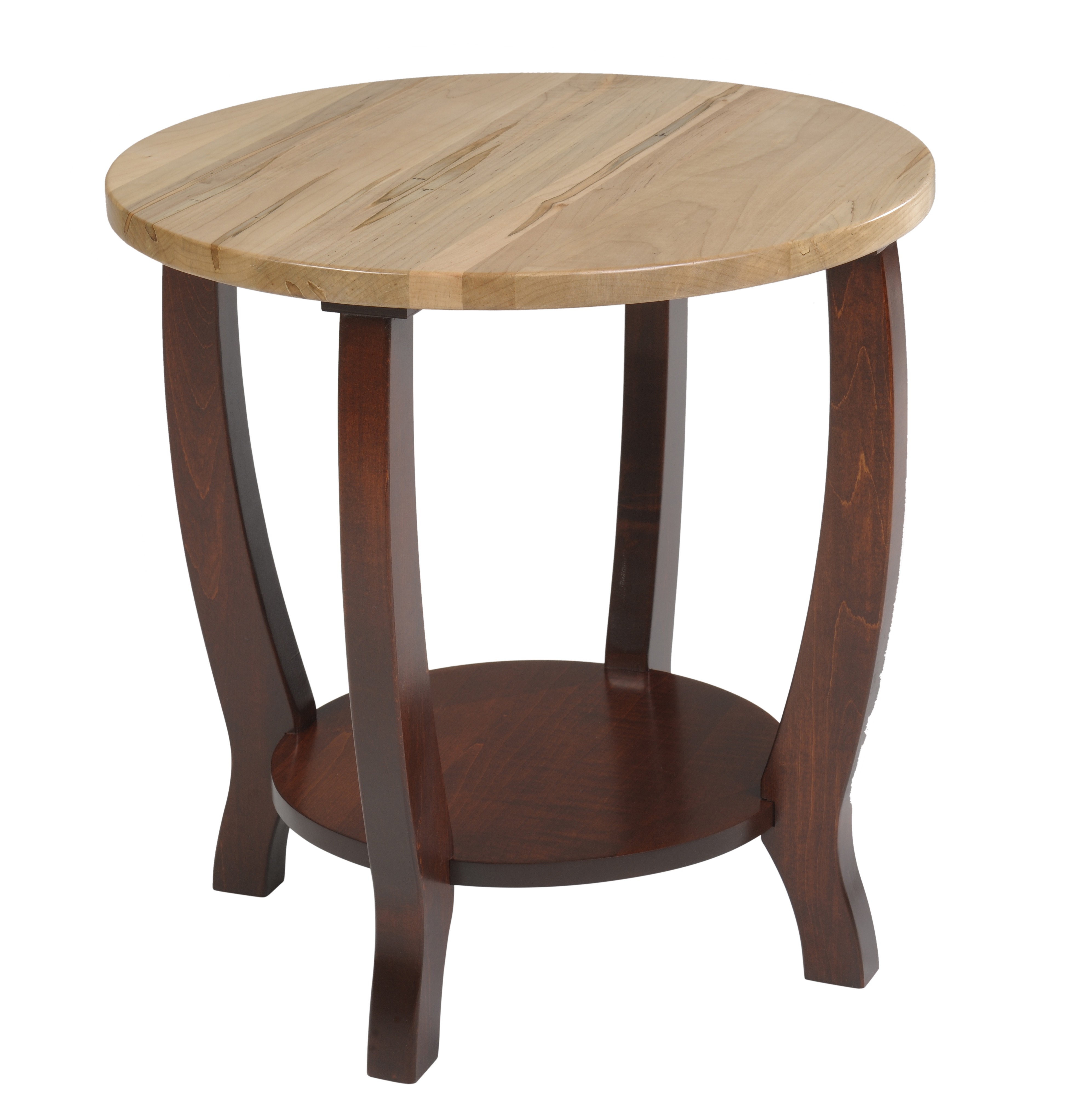 New port collection amish oak warehouse for Occasional furniture