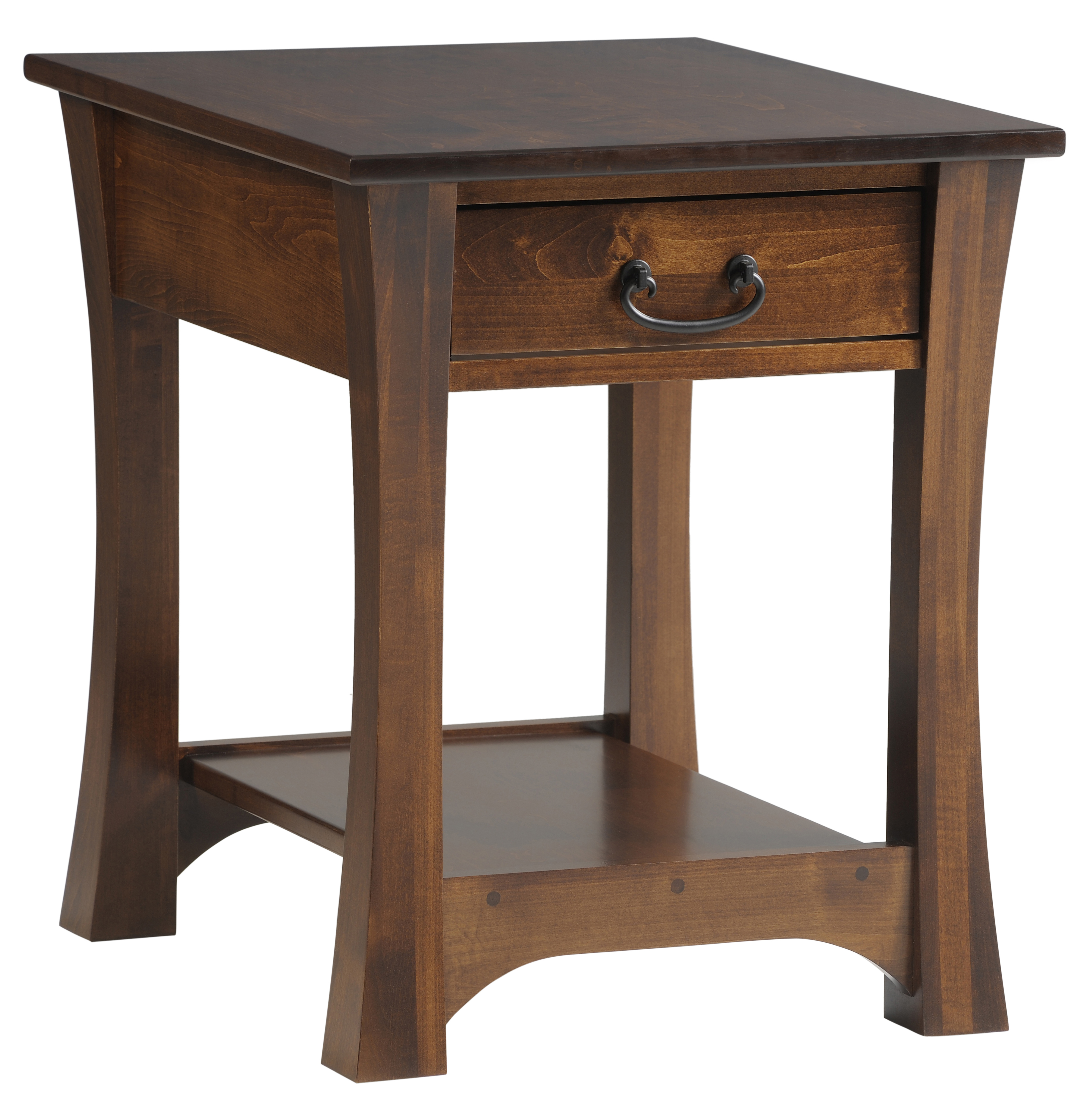 Occasional Tables: Woodbury Occasional Collection