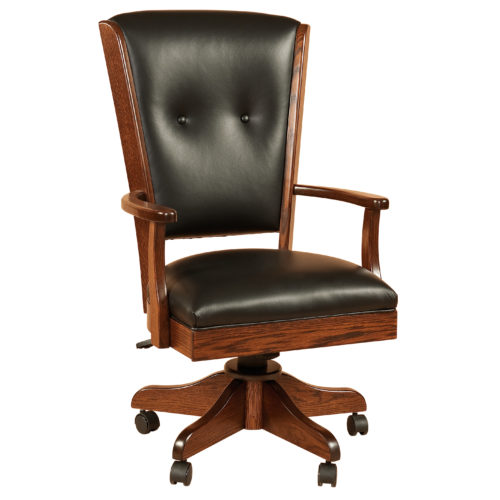 Office Chairs – Amish Oak Warehouse