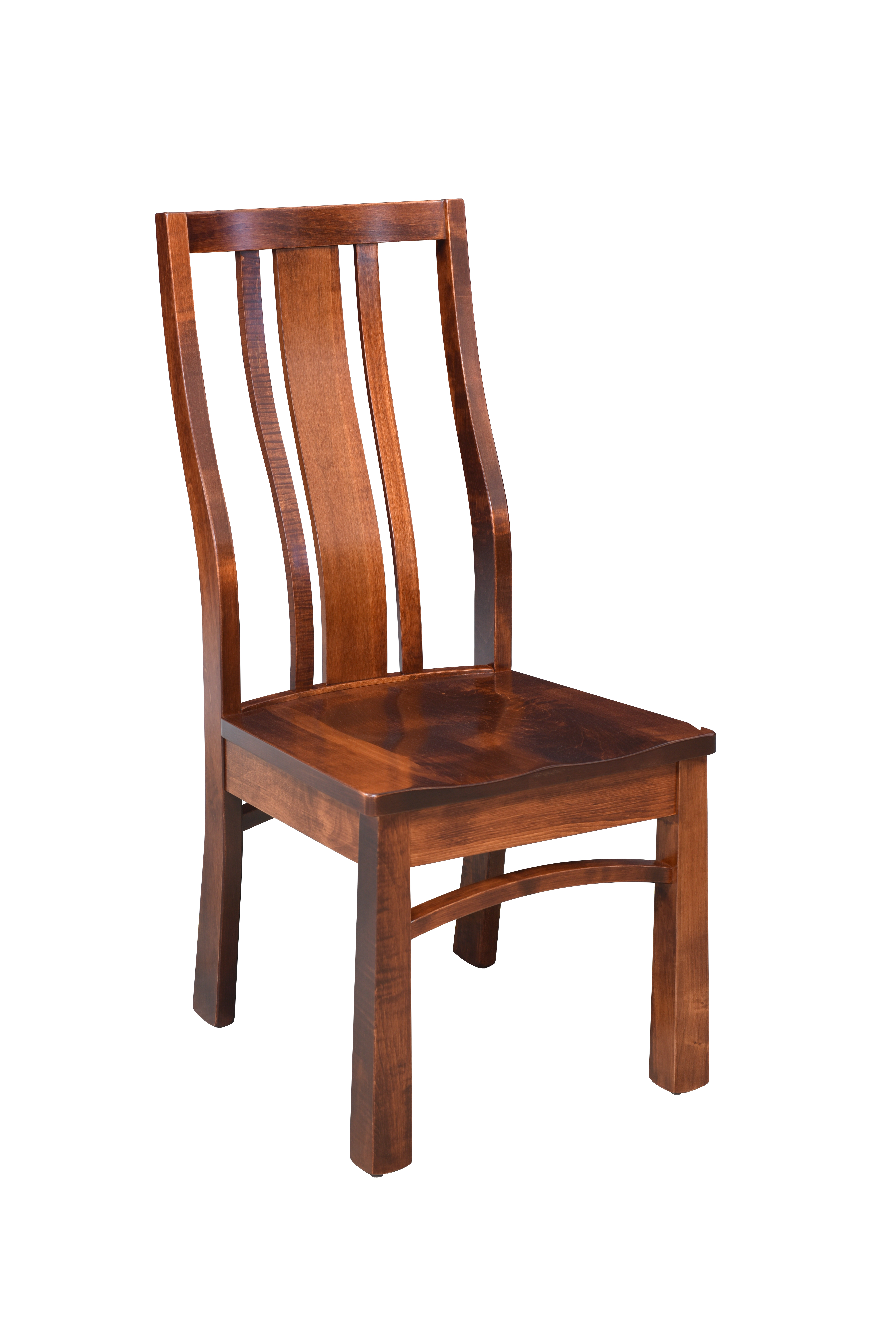 Groovy Stanton Chair Amish Oak Warehouse Download Free Architecture Designs Sospemadebymaigaardcom